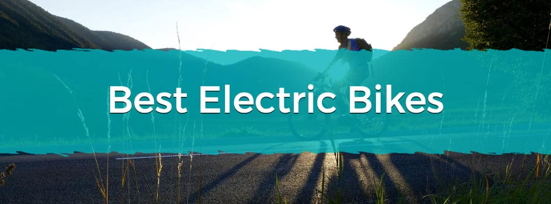 Best Electric Bikes Featured Image