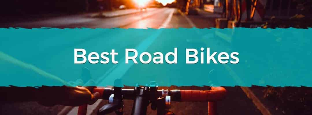 Best Road Bikes Featured Image