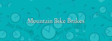 Mountain Bike Brakes